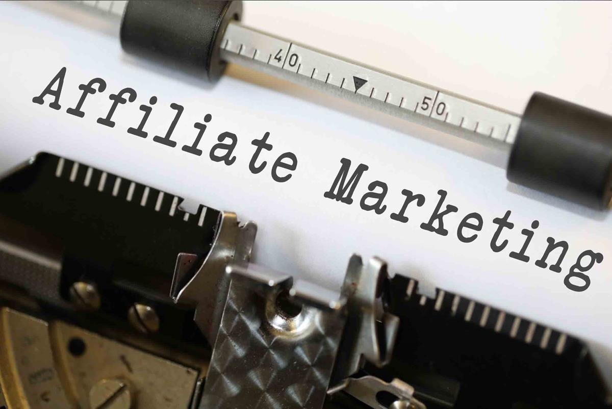 Affiliate Marketing In 3 Simple Steps