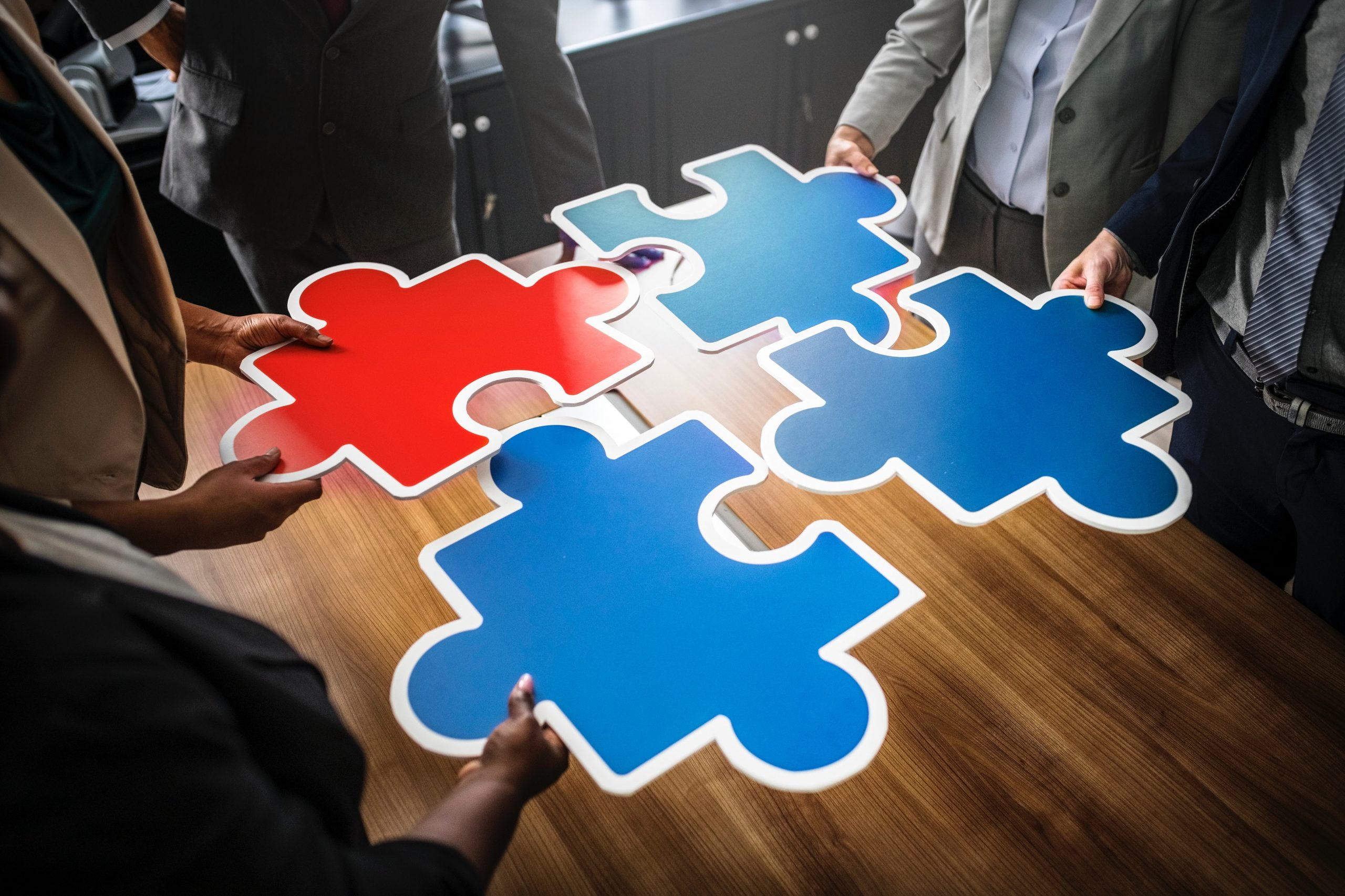 Joint Venture Marketing – Benefits To Consider
