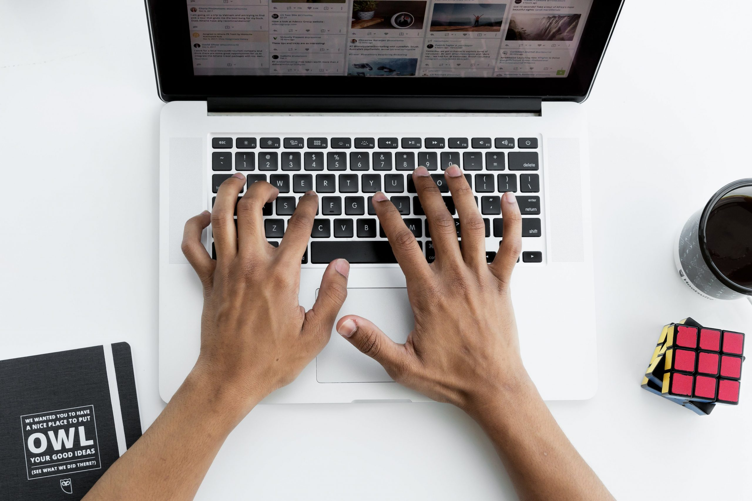 6 Tips To Building A Successful Online Business