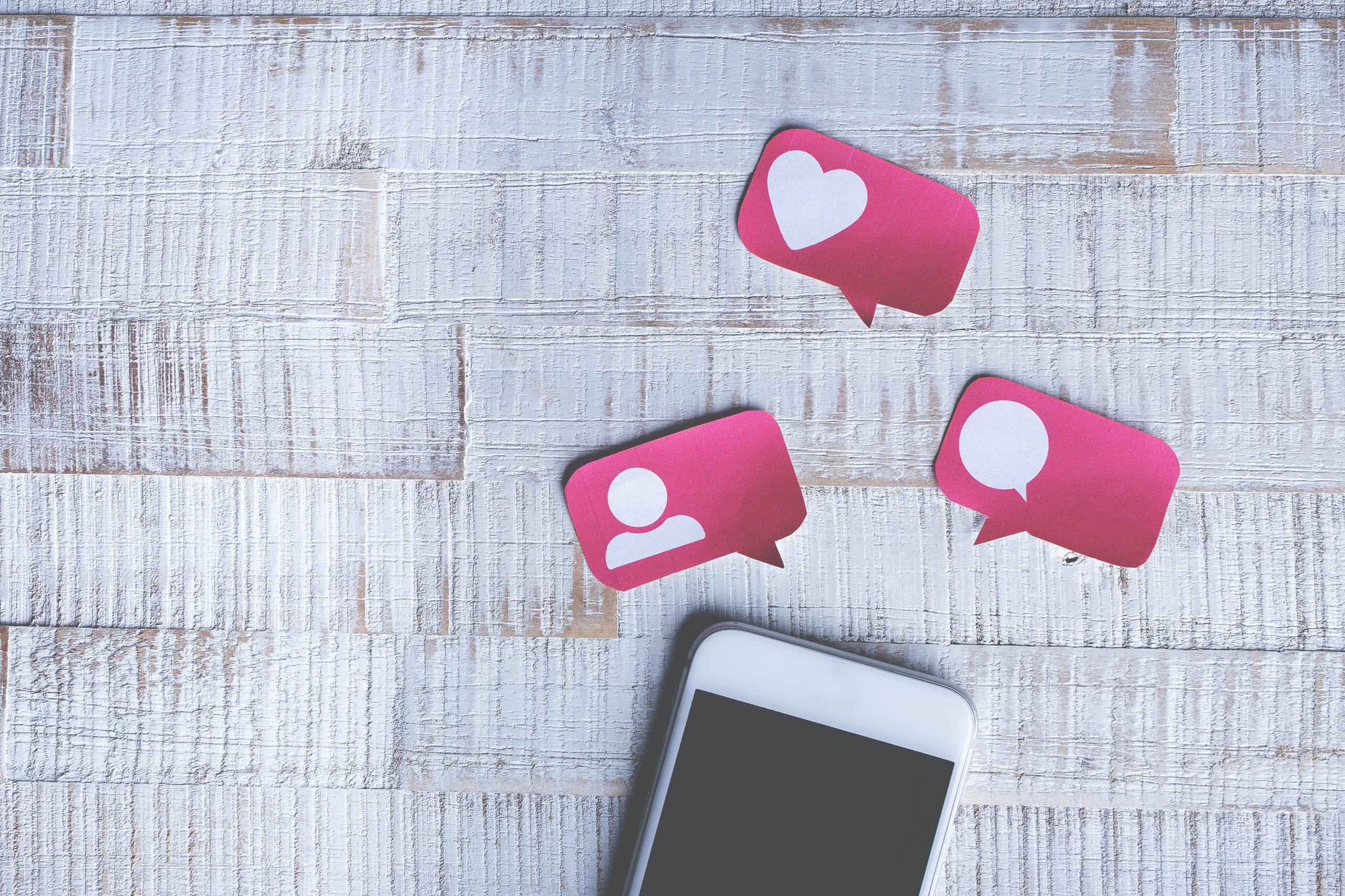 38 Social Media Tips
